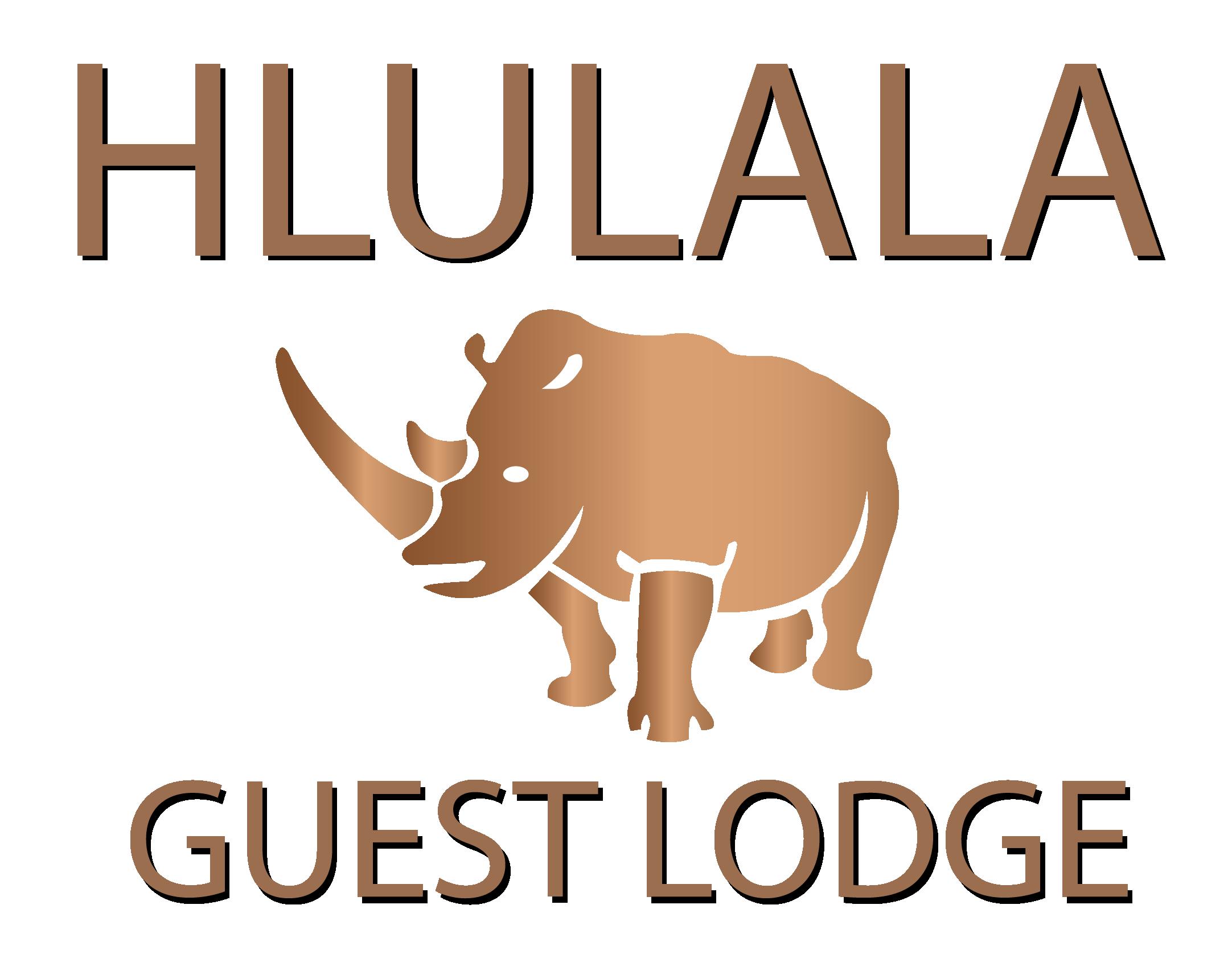 Hlulala Guest Lodge Logo