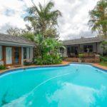 Hluhluwe Guest Lodge - pool