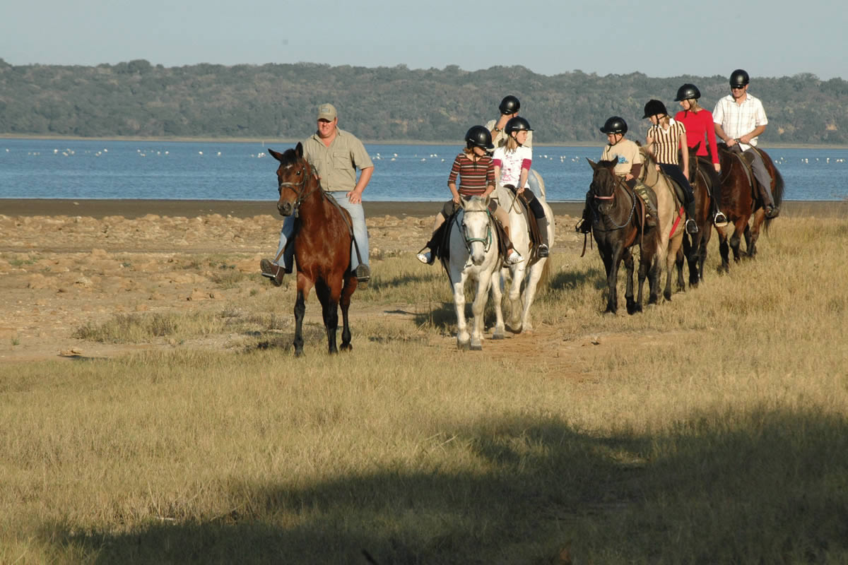 Horse Riding Hluhluwe