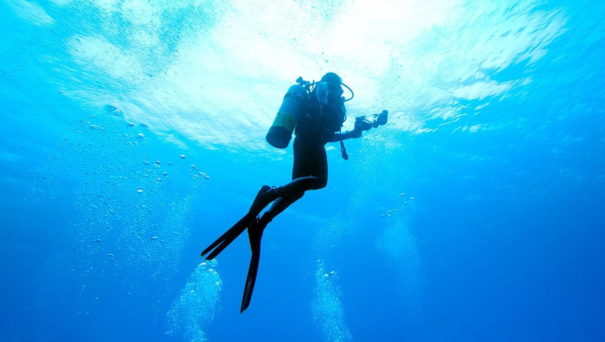 Scuba Diving and Snorkeling in Hluhluwe